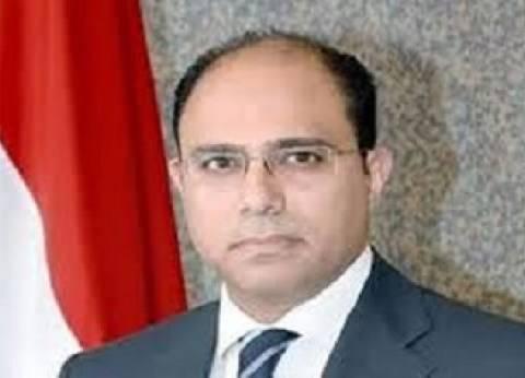 """""""الخارجية"""": الفترة الأخيرة شهدت توترا في العلاقات المصرية- السودانية"""