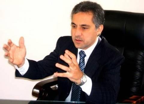 أحمد السجيني يطالب محافظة الجيزة بمراقبة الأحياء في تنفيذ المشروعات