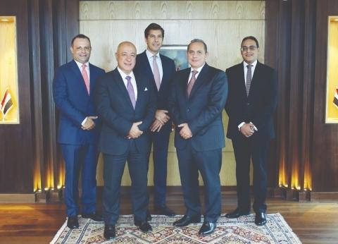 quotبلومبيرجquot: البنك الأهلي الأول مصريا والسابع عربيا في القروض المشتركة