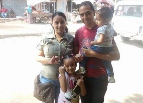 """أسرة مسيحية تنتخب مرشحا مسلما: """"مصر تحتاج الأصلح"""""""