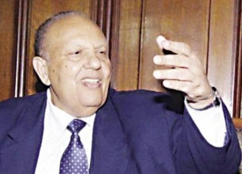 رئيس استئناف القاهرة الأسبق: حكم حبس حبيب العادلي واجب النفاذ