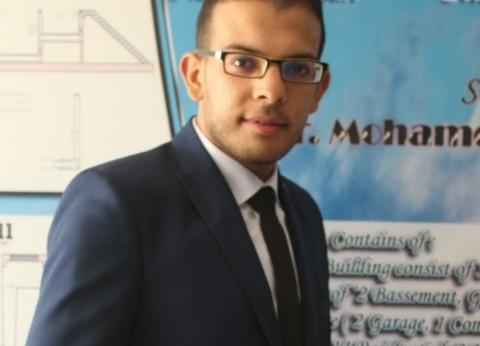 """""""أحمد"""" في منتدى شباب العالم بعد رفضه العام الماضي: هطير من الفرحة"""