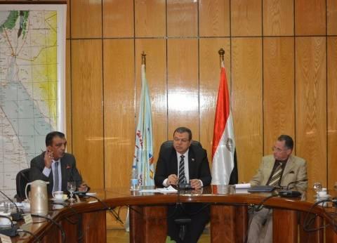 وزير القوى العاملة يعلن حل مشكلة 40 عاملا مصريا بشركة مقاولات بالسعودية