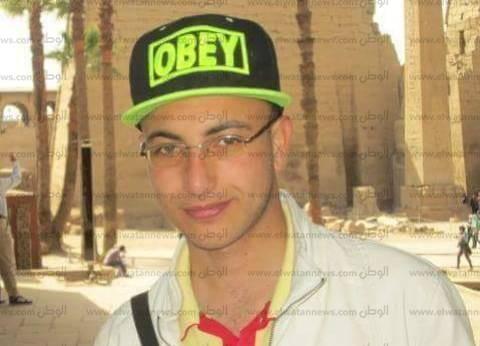 طالب صيدلة المفرج عنه ضمن الغارمين: السيسي أعادني للحياة وأنقذ مستقبلي