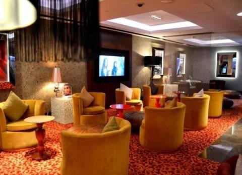 سينما بأجنحة فاخرة ومطعم عالمي في دبي