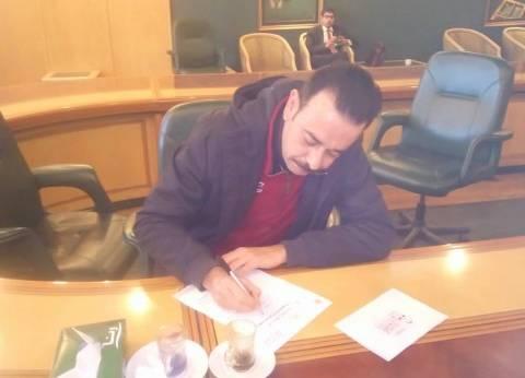 عمرو بدر: مناقشة تشكيل هيئة مكتب نقابة الصحفيين اليوم