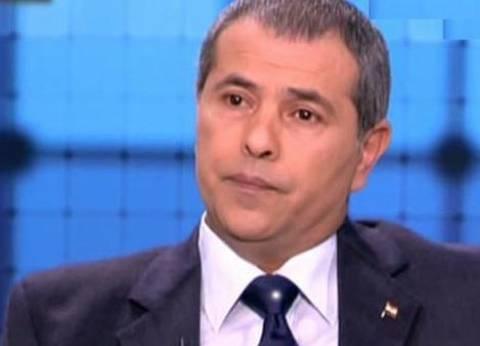 توفيق عكاشة في أول تصريح له عقب زعمه الفوز في الانتخابات: مقعدي في البرلمان بإرادة الشعب
