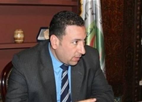"""محي عبيد: سنبحث مع """"صناعة الدواء"""" قرار رفع هامش ربح الصيدلي"""