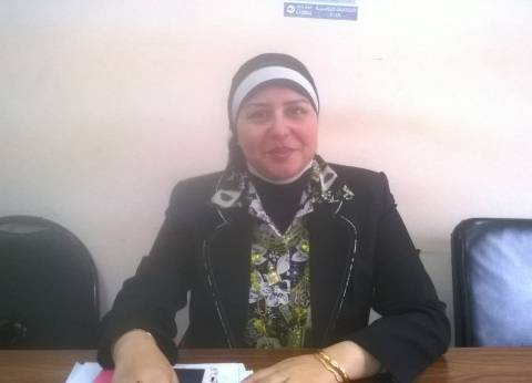 رئيس لجنة في مدينة نصر: هناك إقبال كبير من كبار السن وذوي الاحتياجات