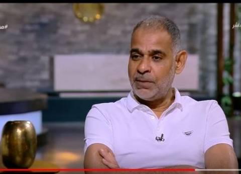 محمود البزاوي: كتبت أحد أهم المسلسلات في تاريخ مصر.. ونُسب لآخرين