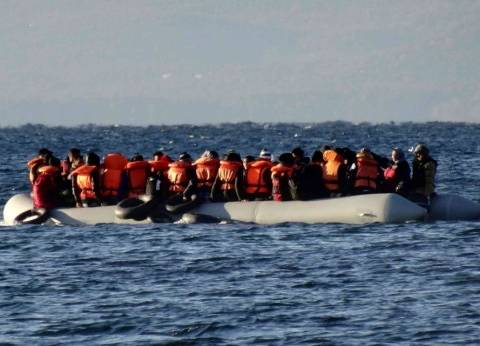 ناج مصري: ما يصل إلى 15 مهاجرا لقوا حتفهم في قارب قبالة ليبيا