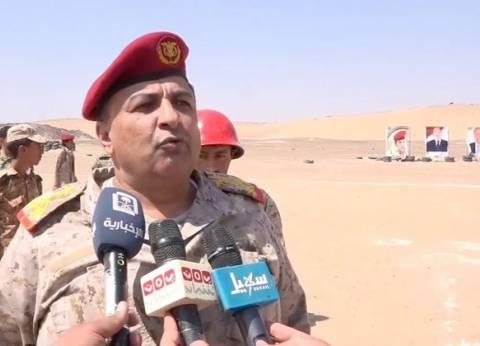عاجل| الجيش اليمني: الحوثيون يسعون للسيطرة على الأماكن الحيوية