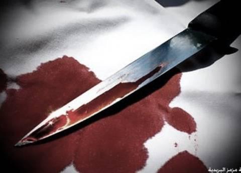 حكاية جريمتين في العيد بالجيزة.. شاب ذبح خاله وآخر قتل عجوزا بـ6 طلقات
