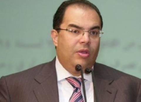 نائب رئيس البنك الدولي: مصر تحتاج أن تواكب الثورة الصناعية الرابعة
