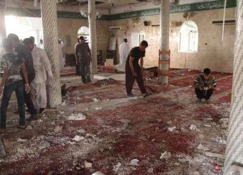 الدفع بسيارات إسعاف من دمياط لنقل ضحايا حادث الروضة الإرهابي