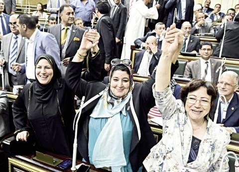 شهادة نهاد أبوالقمصان: المرأة.. بين الإصلاح والتمييز