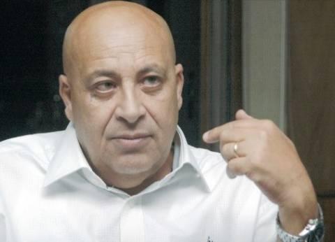 """وفاة المهندس أمجد بليغ الأمين العام لـ""""الوطنية للإعلام"""""""