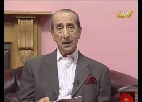 """""""العربية لحقوق الإنسان"""" تنعى الرائد الإعلامي حمدي قنديل"""
