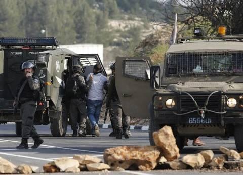 الاحتلال الإسرائيلي يحتجز مركبات حكومية على حاجز زعترة جنوب نابلس