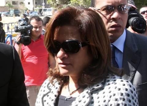 برلمانية: يجب توحيد الصف خلف القيادة لتخليص مصر من المتاجرين بالدين