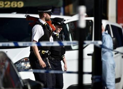 """شرطة لندن تفتش منزلا في ستانول بعد اعتقال مشتبه ثان بـ""""هجوم مترو لندن"""""""