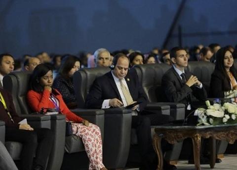 بعد تحذير الرئيس من الفوضى.. رحلة الالتزامات المالية لمصر