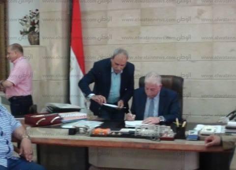 """محافظ جنوب سيناء: شراء 1136 وحدة من """"الإسكان"""" لطرحها للمواطنين"""