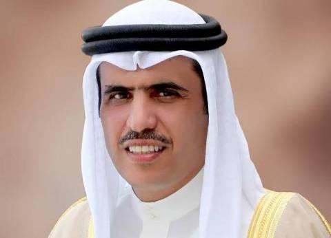 """وزير إعلام البحرين: """"الجزيرة"""" لا تستطيع حشد شخصين وتعيش على أحلام 2011"""