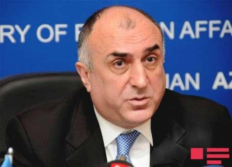 """""""شكري"""" يلتقي اليوم وزير خارجية أذربيجان للإعداد للجنة العليا المشتركة"""
