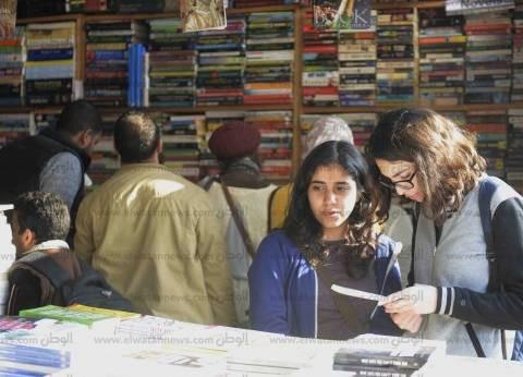 """""""هيئة الكتب"""": بُلغنا بوجود 8 كتب شيعية بالمعرض من بينها """"نهج البلاغة"""""""