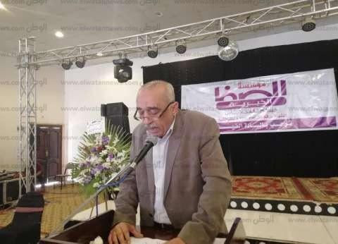 محافظ كفر الشيخ السابق لأمهات الشهداء والمثاليات: أنتن في القلب