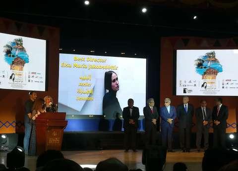"""""""أسوان لسينما المرأة"""" يعلن عن الفائزين بجوائز مسابقة الفيلم القصير"""