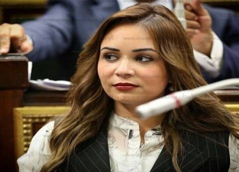 """نائبة بورسعيد تدين حادث """"كنيسة حلوان"""""""