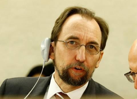 المفوض السامي للأمم المتحدة لحقوق الإنسان يزور إثيوبيا