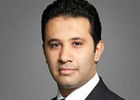 معلومات عن عمرو خليل.. محاور جلسة تطوير التأمين الصحي بمؤتمر الشباب