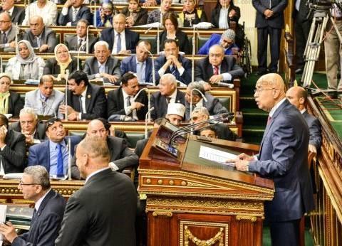 عاطف يعقوب: قانون «حماية المستهلك» موجود بمجلس النواب