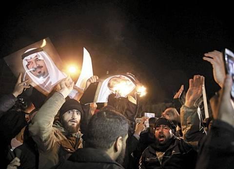 رئيس الدائرة الإعلامية بالسعودية: إجراءات عاجلة لإجلاء عائلات الدبلوماسيين من إيران
