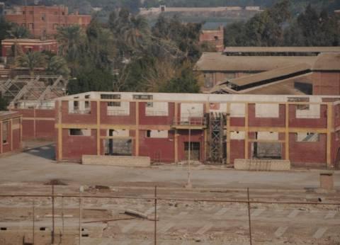 «الأعلاف»: مصانع المنيا وكفر الشيخ انهارت فأجبرت الحكومة على الاستيراد