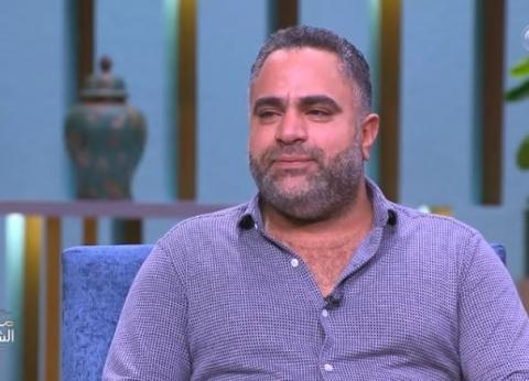 """محمد شاهين: أنا ممثل فقط ولا أحب تصنيفي كـ""""كوميدي"""" أو """"تراجيديان"""""""