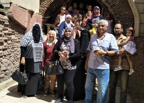 """أنشطة ثقافية واحتفال بـ""""وفاء النيل"""" بفرع ثقافة الدقهلية"""