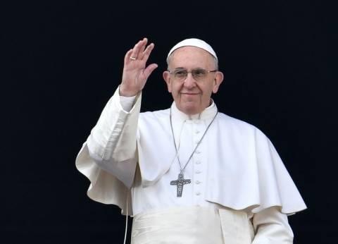 """أمانة سر""""الفاتيكان"""": البابا فرنسيس لا يزال ينوي زيارة مصر"""