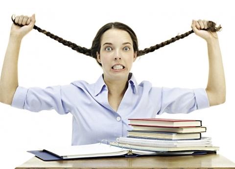 فوبيا «الثانوية العامة» بدأت من اعتماد الجدول: من خاف «نجح»