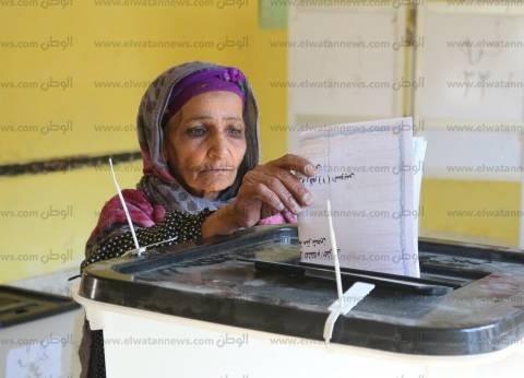 """رئيس اللجنة المشرفة على انتخابات """"السلام"""": اﻹقبال اليوم أكبر من أمس"""