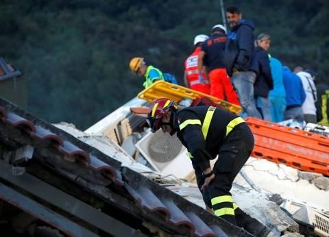 وصول أكثر من 100 مهاجر إلى جزيرة سردينيا في إيطاليا