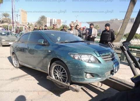 """""""مرور القاهرة"""" تكثف الخدمات المرورية لرفع الأعطال والحوادث"""
