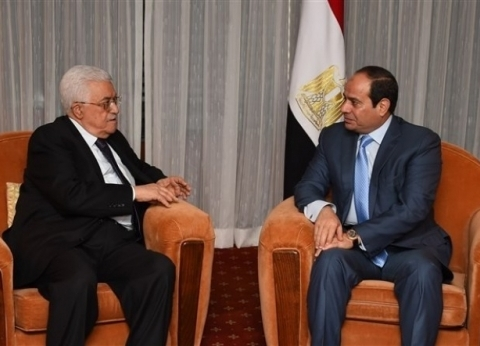 عزام الأحمد يكشف لـ«الوطن» عن اتفاق بين «السيسي» و«عباس» بشرم الشيخ