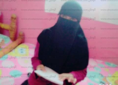 """تحية للجيش من """"نجاح"""" الأولى مكفوفين بشمال سيناء: """"نفسي أبقى صحفية"""""""