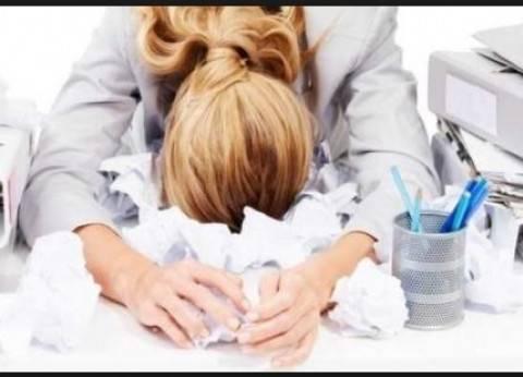 دراسة: ضغوط العمل تزيد من خطر الإصابة بالسكرى
