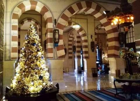 """40% نسبة الإشغالات الفندقية في أسوان قبل """"الكريسماس"""""""