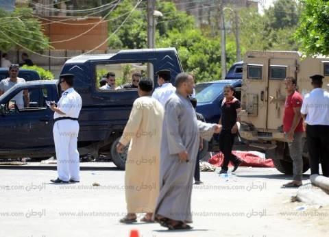 قصة شهيد في حادث البدرشين.. صلى الفجر وعاد لأسرته داخل نعش